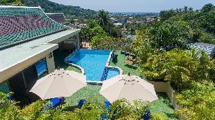 Villa Jasmine, SEA VIEW INFINITY POOL,  Chef. วิลลา 4 ห้องนอน 4 ห้องน้ำส่วนตัว ขนาด 300 ตร.ม. – กะตะ