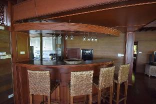 [バンポル]ヴィラ(192m2)| 3ベッドルーム/3バスルーム Coconut Paradise Pool Villa P3 Bang Por beach