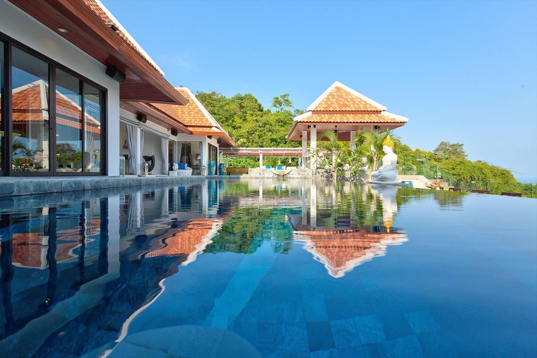 Nirvana Luxury Villa ALL INCLUSIVE