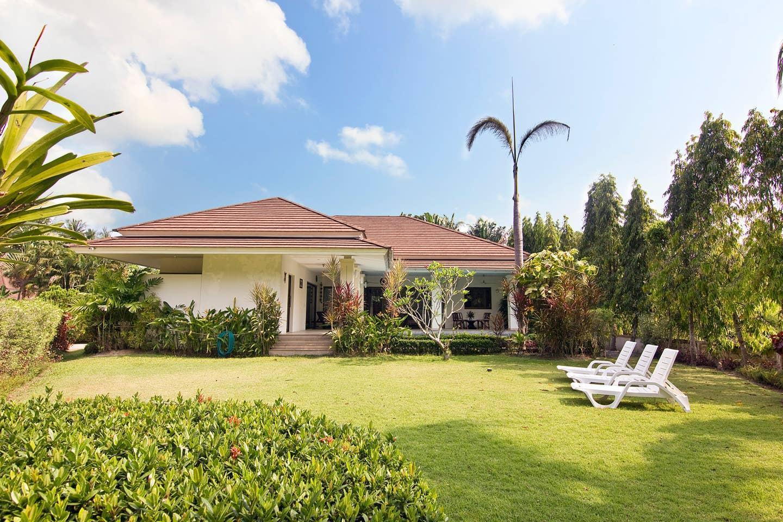 Baan Ma Prao Oon   Sleeps 6   Villa And Pool