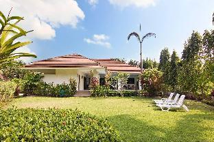 Baan Ma Prao Oon  - Sleeps 6 - Villa & Pool วิลลา 3 ห้องนอน 2 ห้องน้ำส่วนตัว ขนาด 238 ตร.ม. – แม่น้ำ