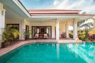 Baan Lotus - luxury villa, pool & Sauna - Sleeps 8 วิลลา 4 ห้องนอน 3 ห้องน้ำส่วนตัว ขนาด 400 ตร.ม. – แม่น้ำ