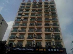 7 Days Inn Sanya Lingshui County Beidou Road Branch