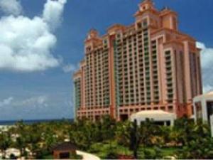 Reef Atlantis Hotel