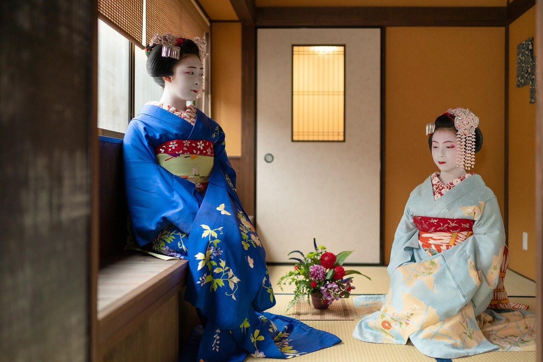 Stay SAKURA II Kyoto Toji Temple