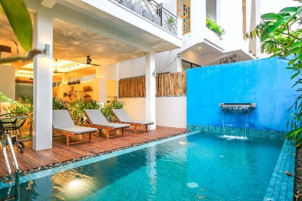 Baahu Villa Siem Reap