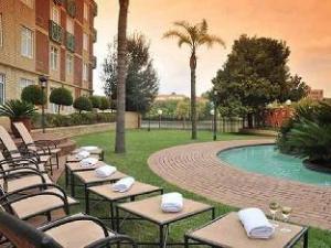 關於普羅蒂亞飯店 - 百夫長比勒陀利亞 (Protea Hotel Centurion Pretoria)