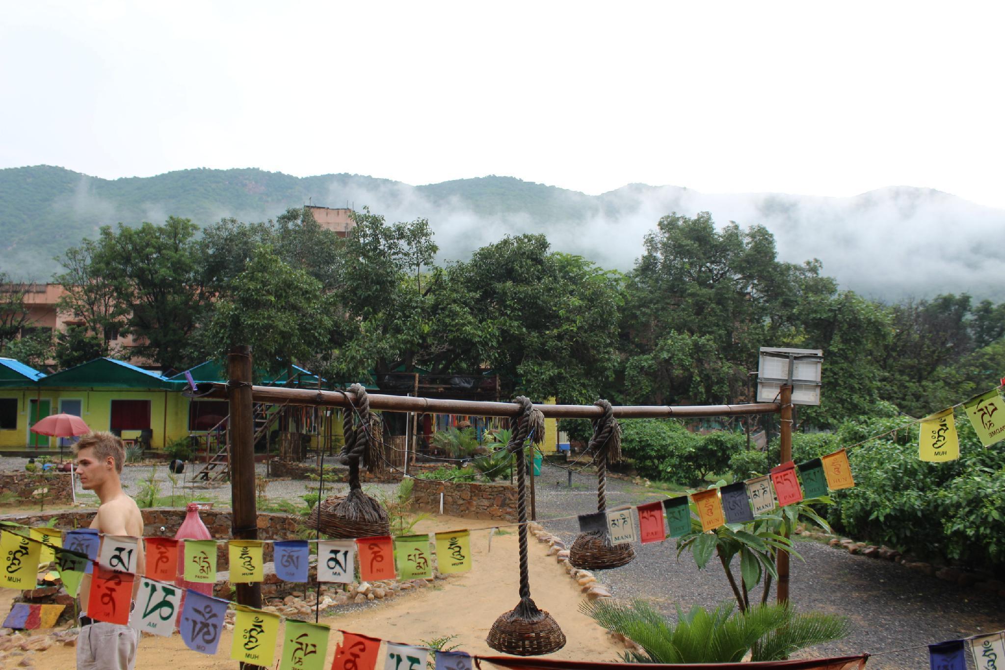 Namaste India Pushkar