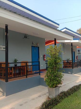 Monmuang House Chiang Rai