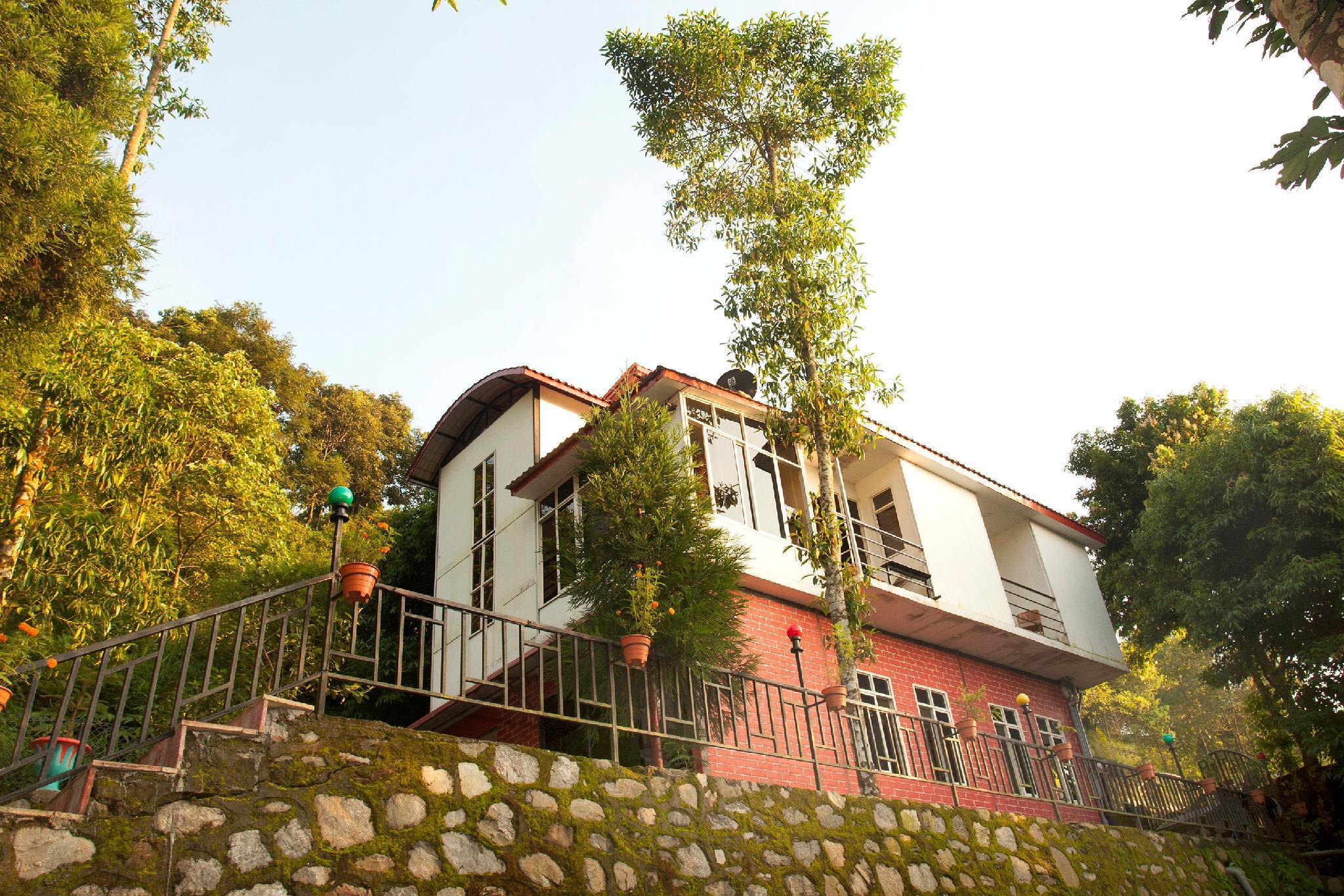 SPOT ON 593 Namaste Resort