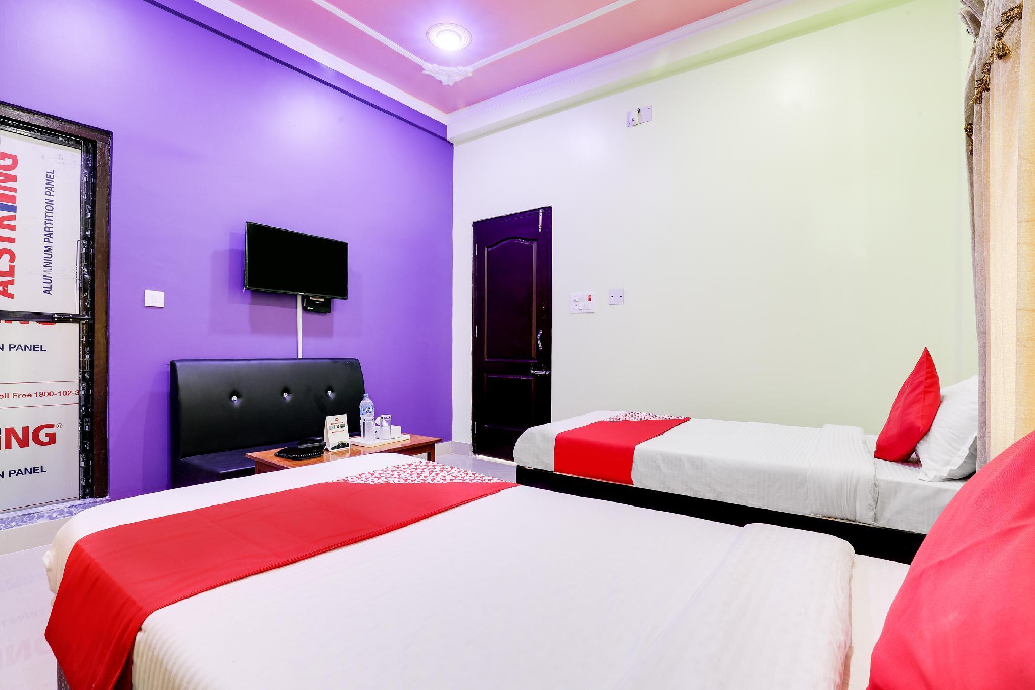 OYO 583 Hotel Seti Villa Restaurant Lodge And Bar