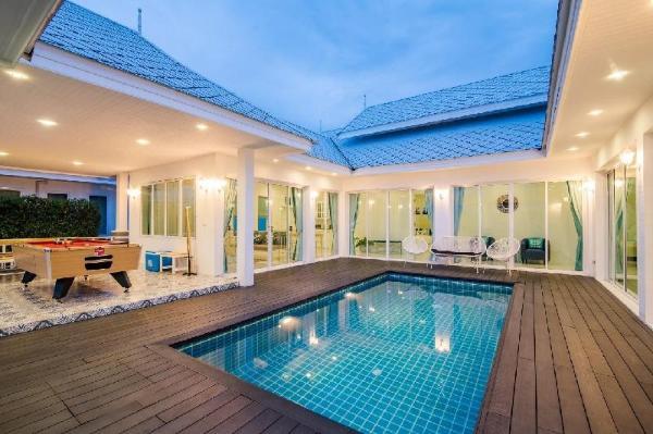 Wan Arun Houses 3 Hua Hin