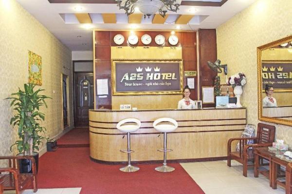 A25 Hotel Nguyen Thai Hoc Hanoi