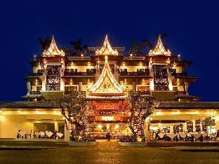 Rayaburi Hotel Patong โรงแรมรายาบุรี ป่าตอง