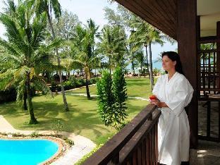 アンダマニア ビーチ リゾート カオラック Andamania Beach Resort, Khaolak