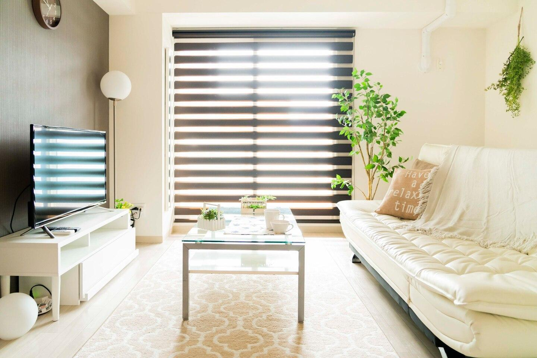 BT402  3 Separate Rooms Comfy ConvenientSAPPORO