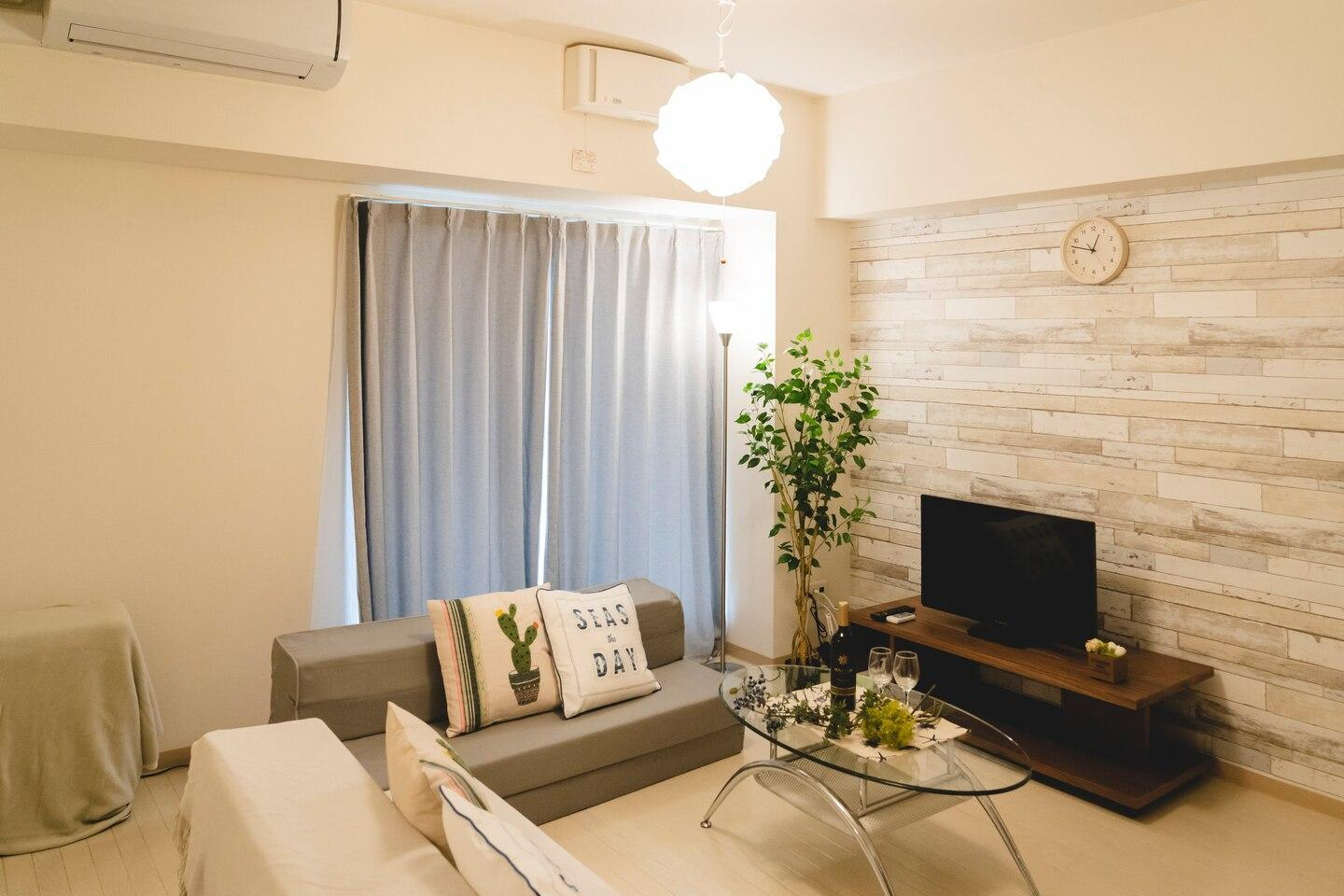 BT305 Clean And Comfortable Room In Sapporo