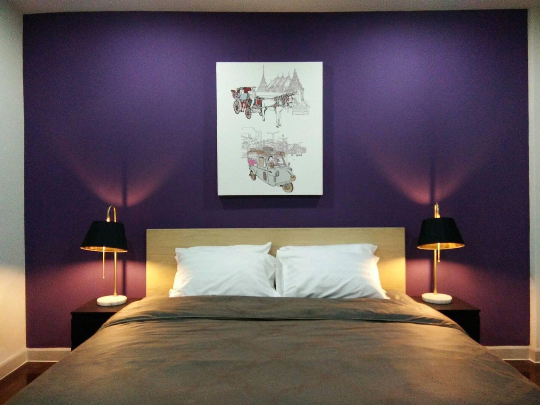 Vacation House Bangkok 6bedroom From BTS & MRT