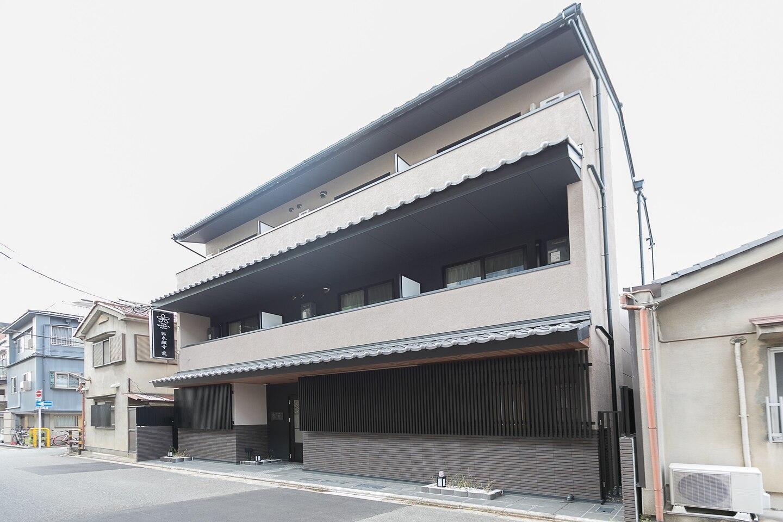 Stay Sakura Dragon 3bedroomand3bathroom Apartment