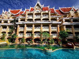 アオナン アヨダヤ ビーチ リゾート クラビ Aonang Ayodhaya Beach Resort Krabi