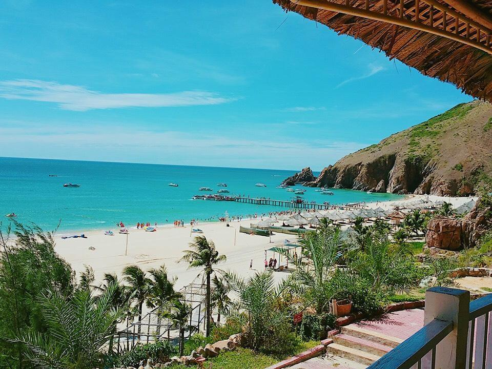 Ky Co Resort