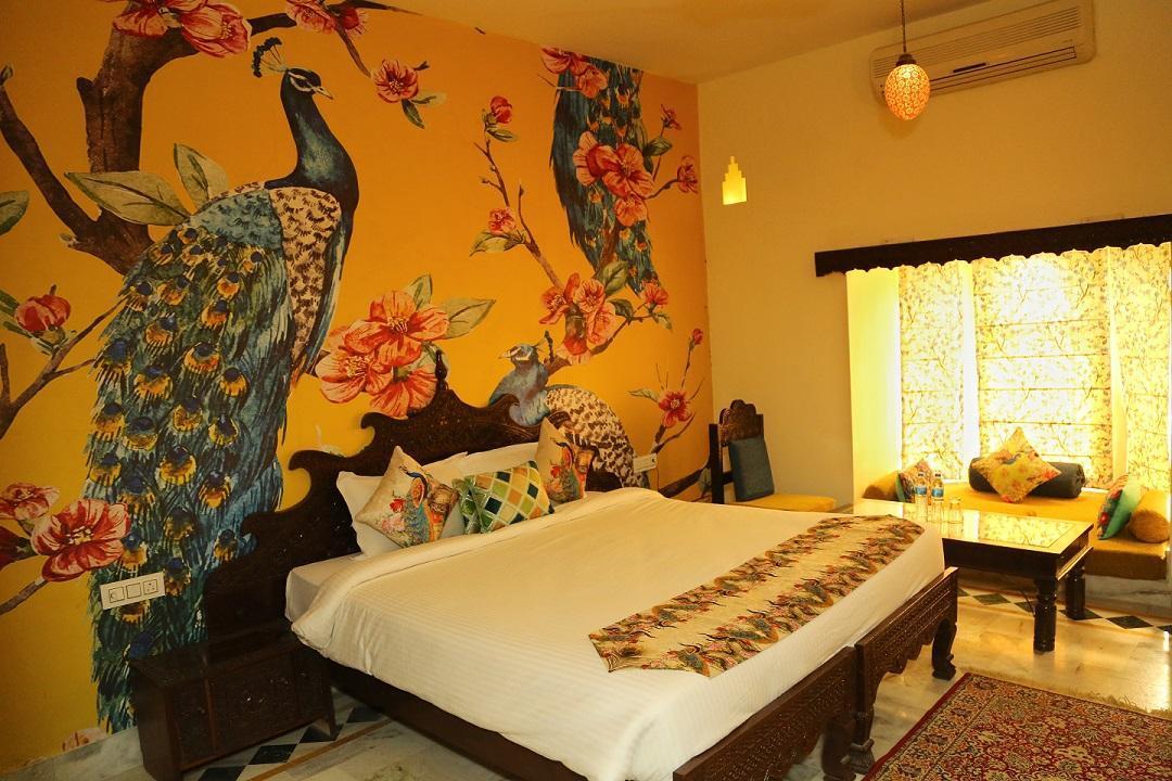 Hotel Chouhan Heritage
