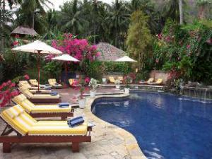 The Water Garden Hotel Bali