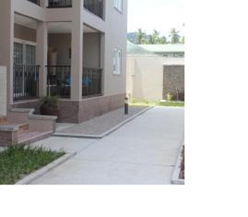 Residence Argine Apartments   Seychelles