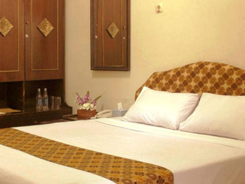 Istana Batik Ratna Hotel Yogyakarta Jogjakarta Indonesia