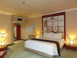 Über Regent's Park Hotel (Regent's Park Hotel)