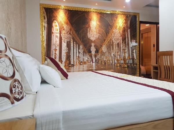 Sumi Hotel Saigon Ho Chi Minh City