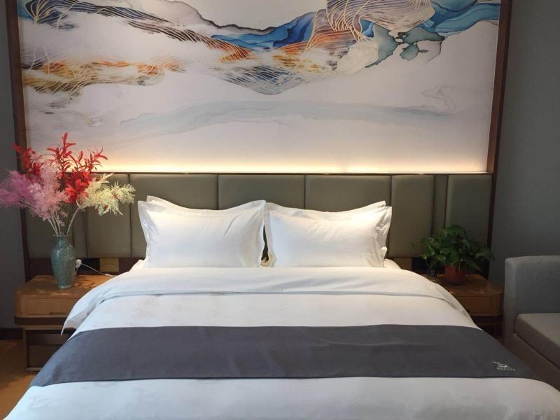 GreenTree Eastern XianGYAng Zhongyuan Xi Road Hotel