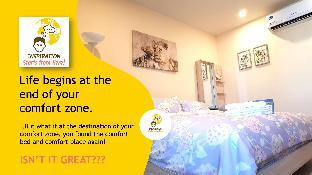 Inspiration Starts from Here!  (Shared Living) บ้านเดี่ยว 1 ห้องนอน 1 ห้องน้ำส่วนตัว ขนาด 21 ตร.ม. – ธนบุรีตอนใต้