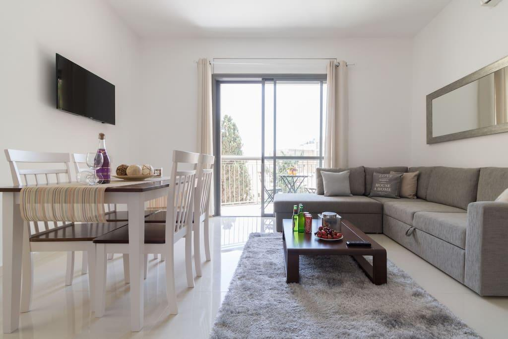 Beautiful Appartment In City Center