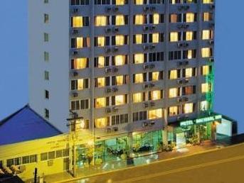 Hotel Nacional Inn Piracicaba
