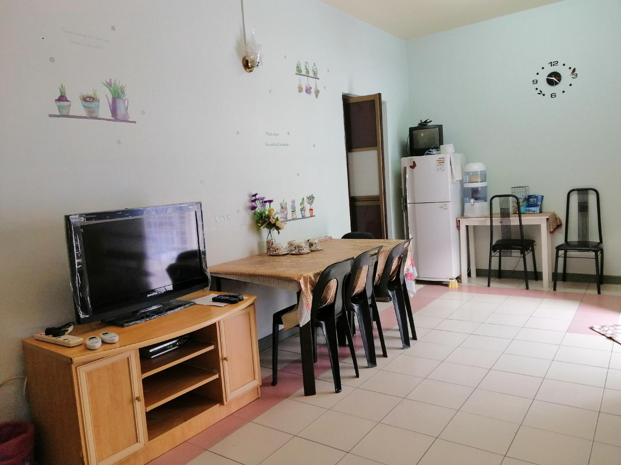 Grace Court Homestay Services