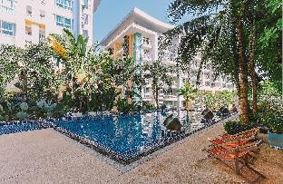 Phuket Royal Place Condo 1Bedroom Top floor อพาร์ตเมนต์ 1 ห้องนอน 1 ห้องน้ำส่วนตัว ขนาด 58 ตร.ม. – ตัวเมืองภูเก็ต