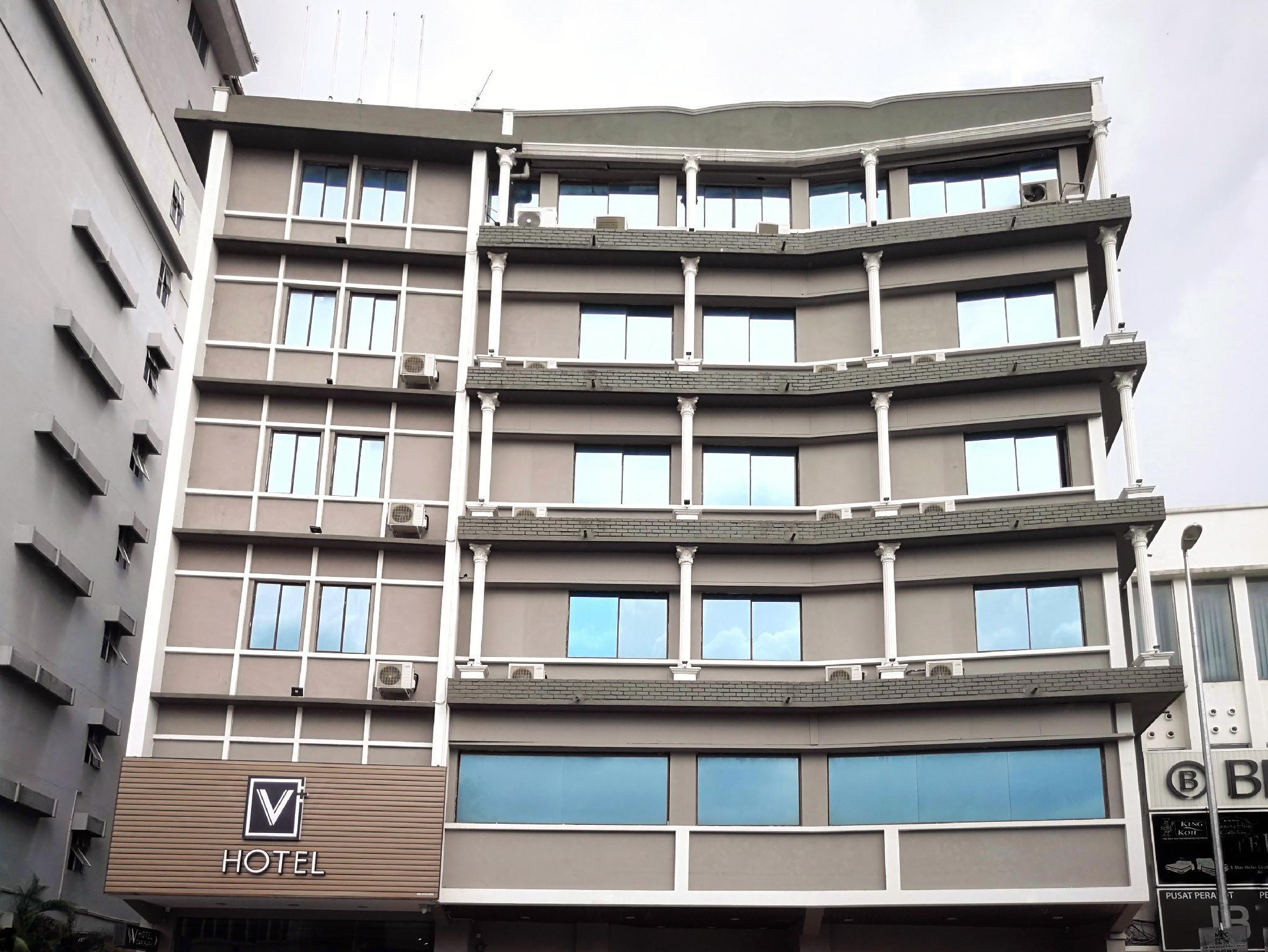 V Plus Hotel Ipoh