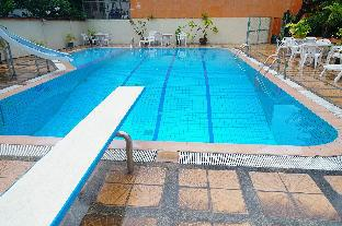 sukhumvit 31 villa pool kitchen hostel woman bunk สตูดิโอ วิลลา 0 ห้องน้ำส่วนตัว ขนาด 400 ตร.ม. – สุขุมวิท
