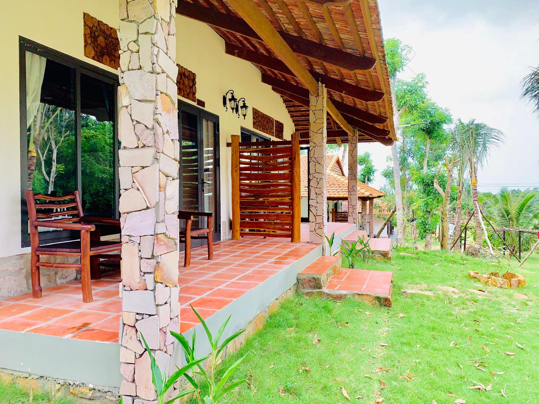 Sunrise Resort Phu Quoc