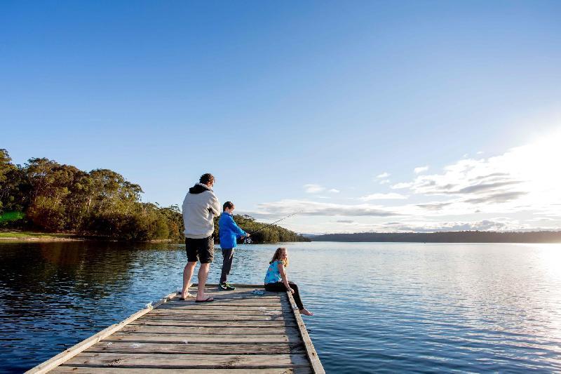 Ingenia Holidays Ocean Lake