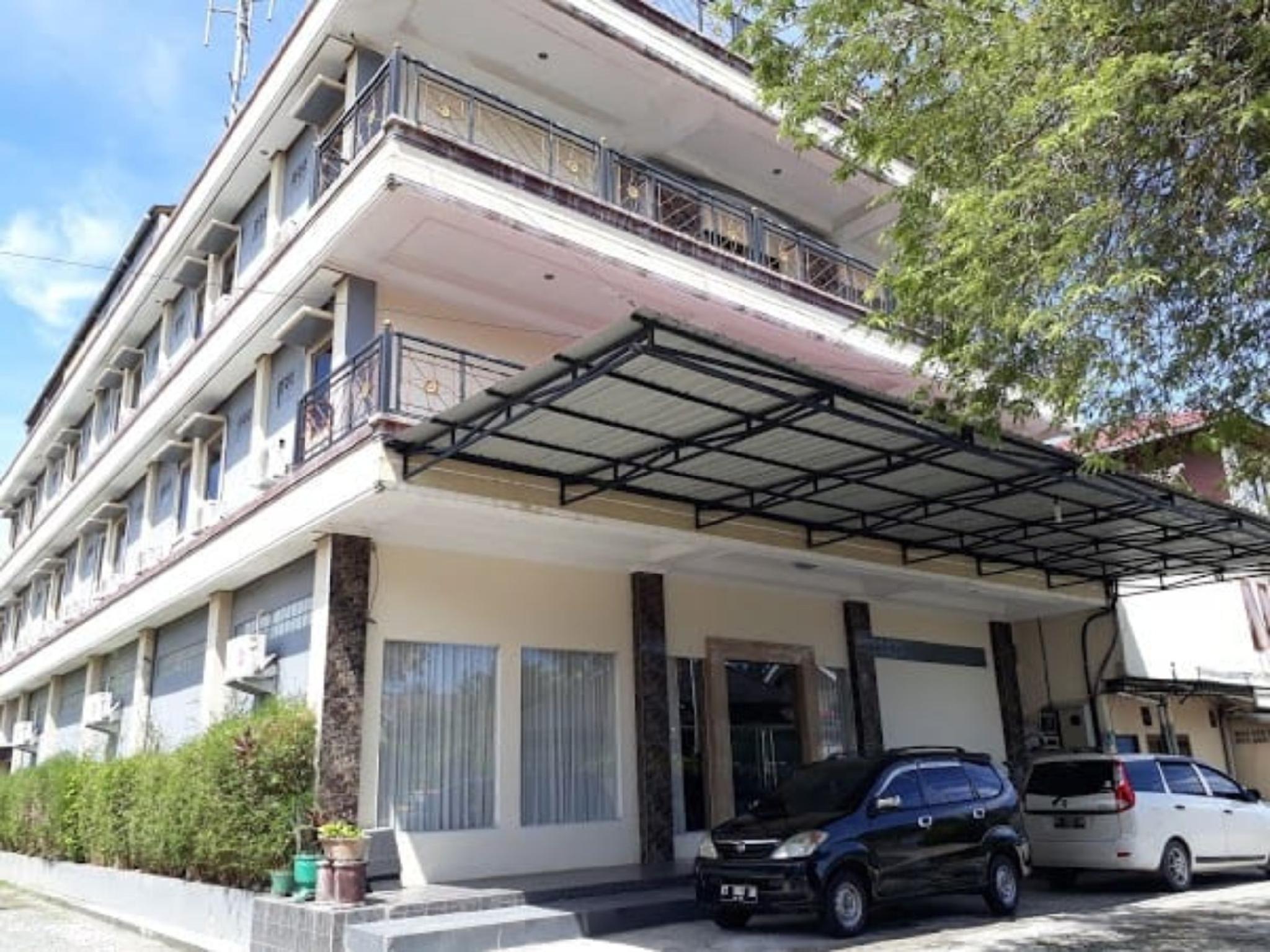 Hotel Yayang Syariah