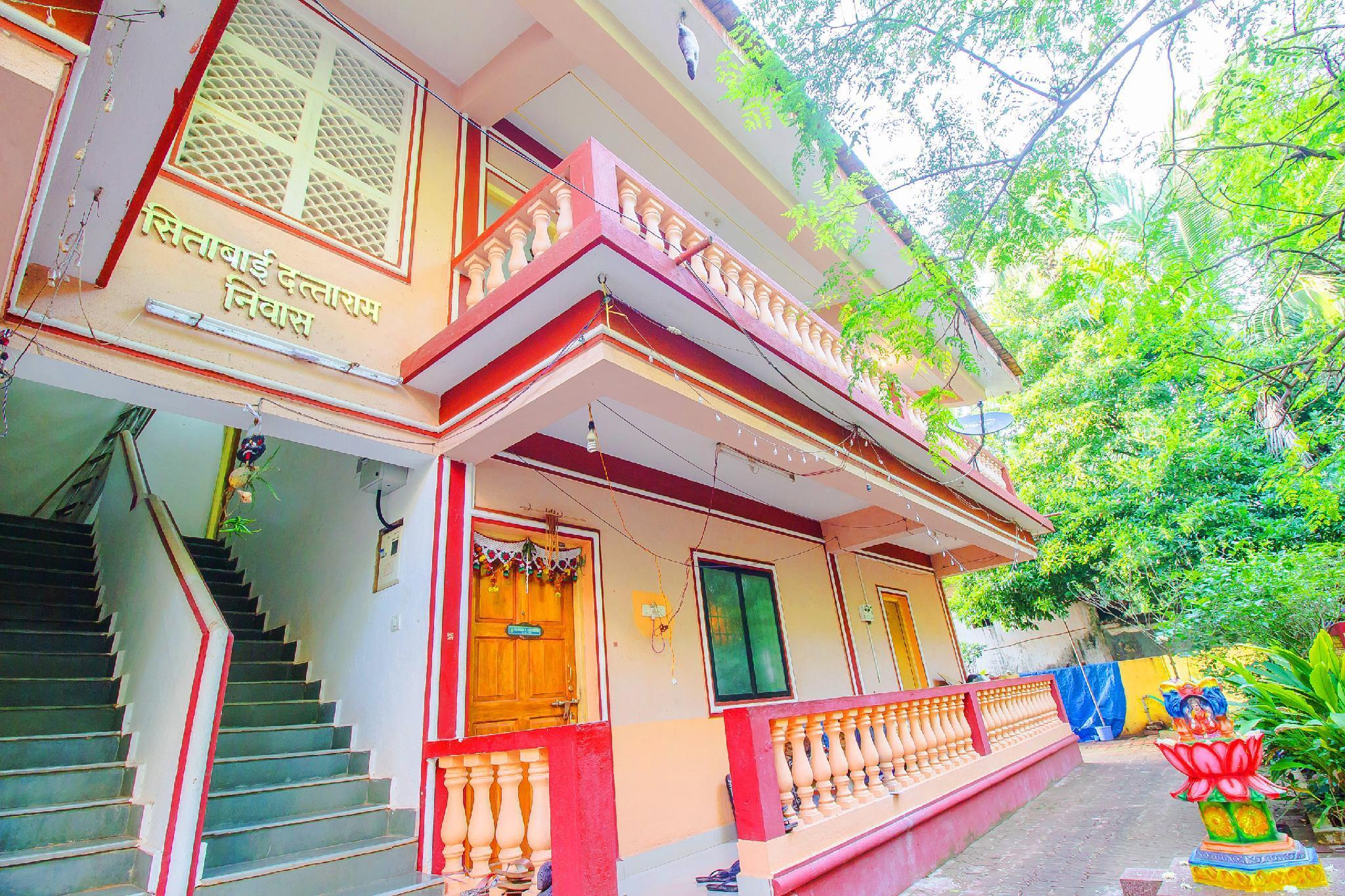 OYO 17401 Peaceful Stay In Goa