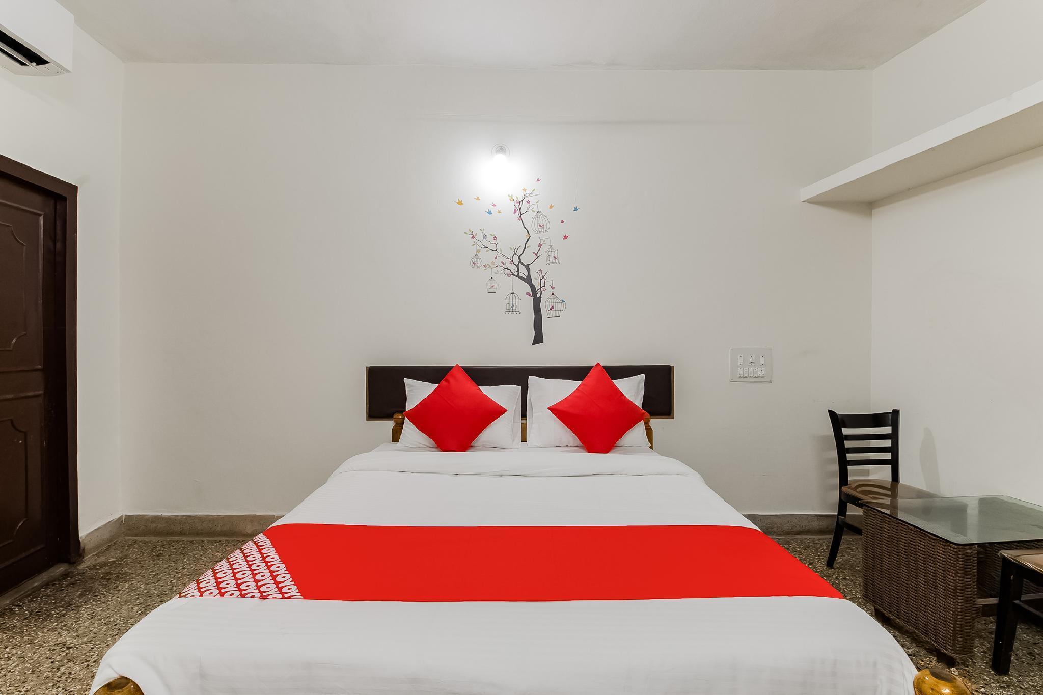 OYO 46777 Sushma Lodge