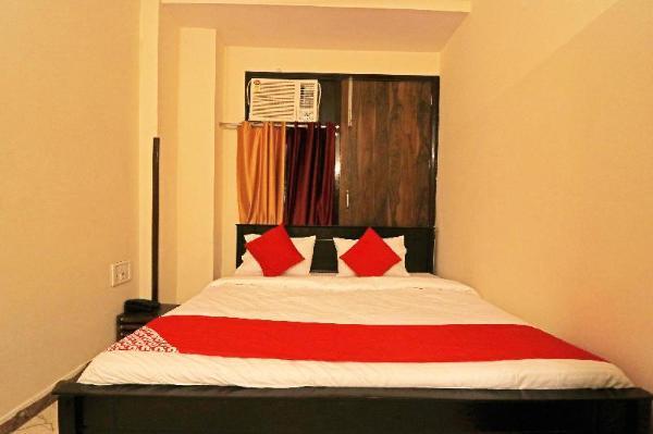 OYO 44941 Athiti Residency New Delhi and NCR