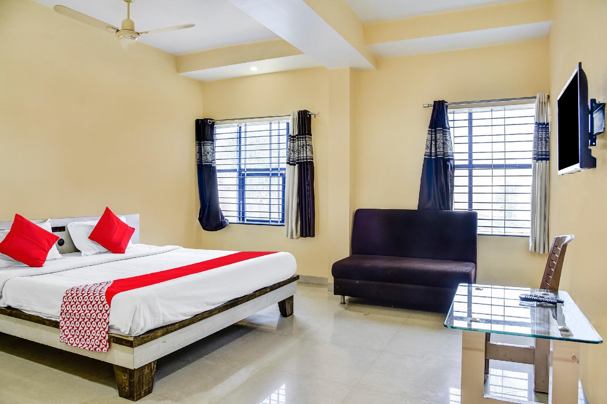 SPOT ON Hotel Shree Mohan