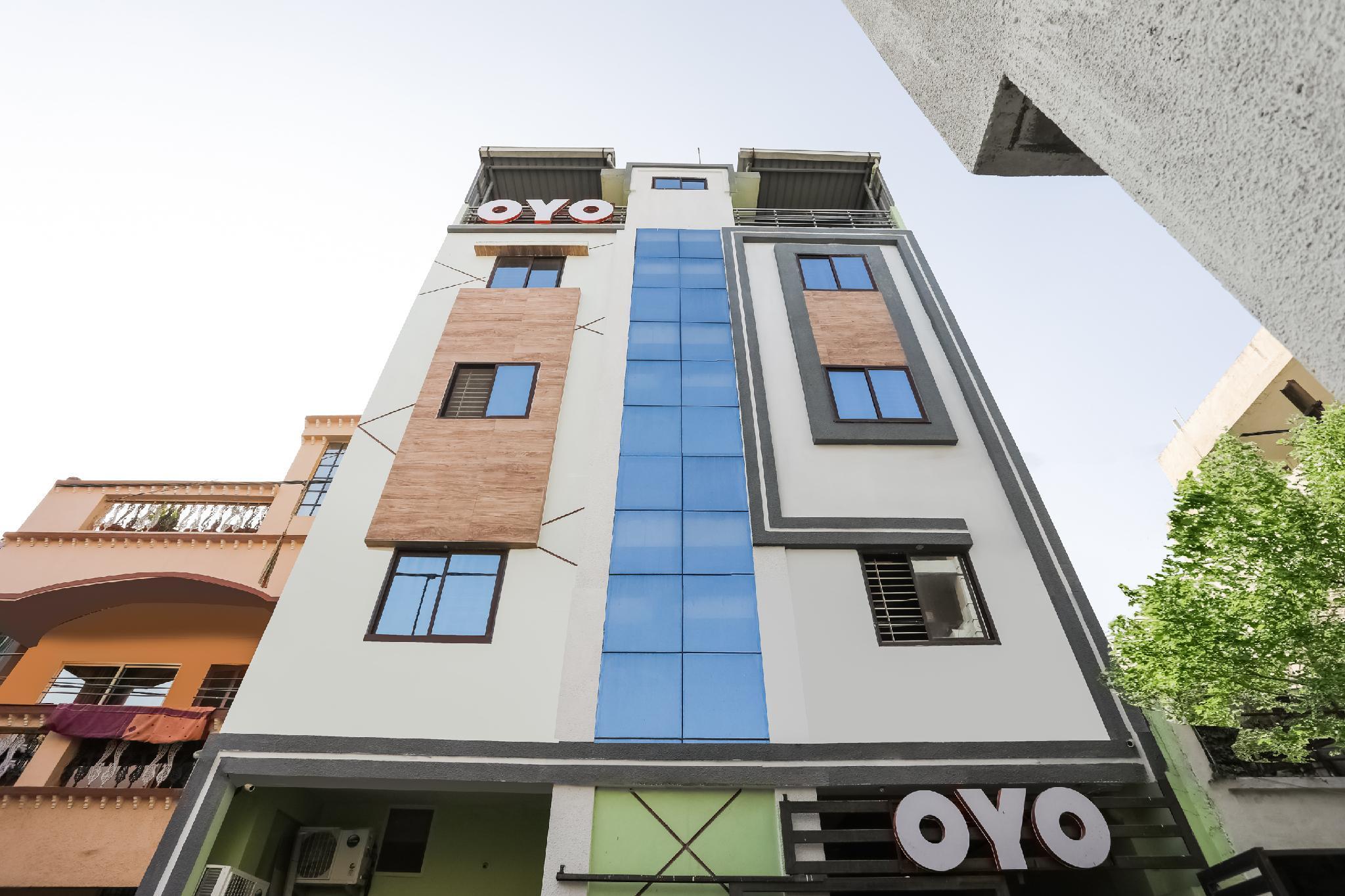 OYO 45139 Hotel Malhar