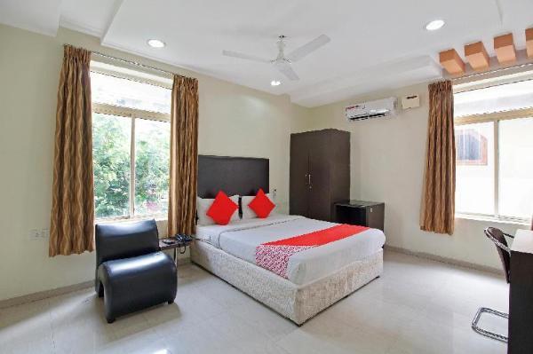 OYO 49037 Entco Beccun Designer Hotel Hyderabad