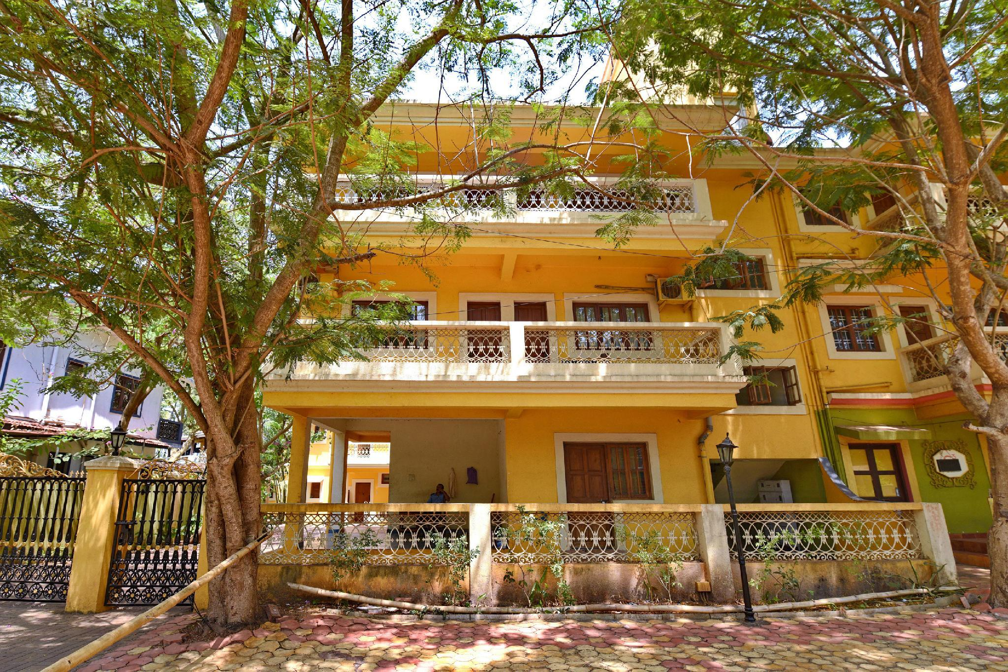 OYO 24162 Exquisite Stay In Goa