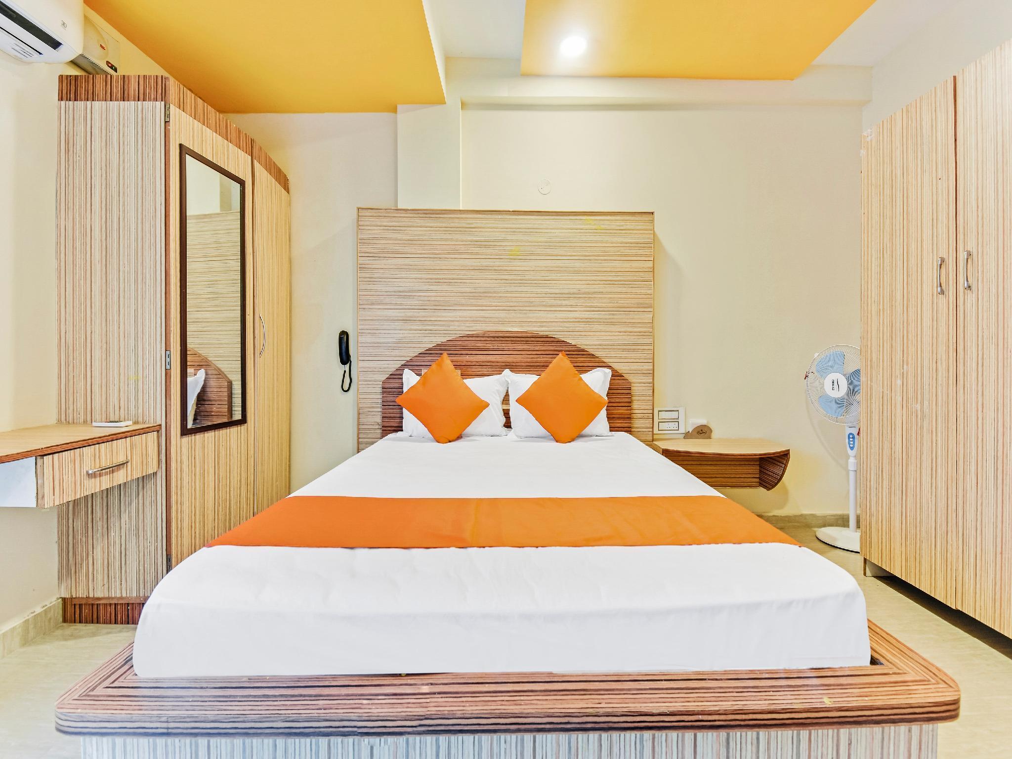 SPOT ON 46956 Kalparukshaa Lodge